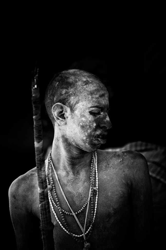 IPA 2014 - Honorable Mention - Naga Sadhu