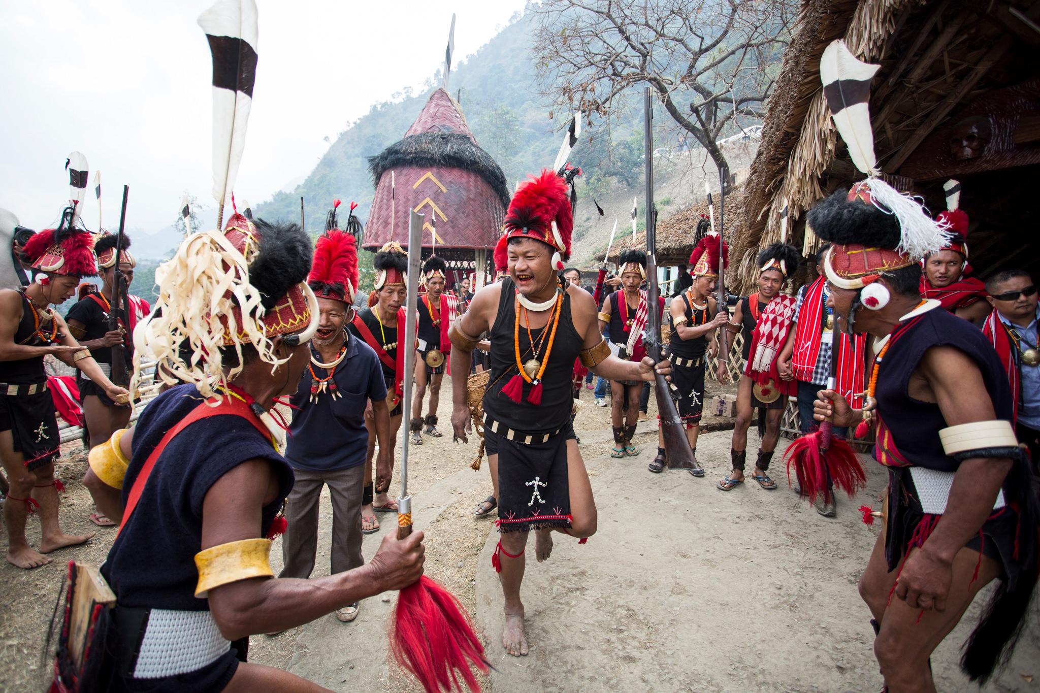 Ushankar Photography | Hornbill Festival, Nagaland