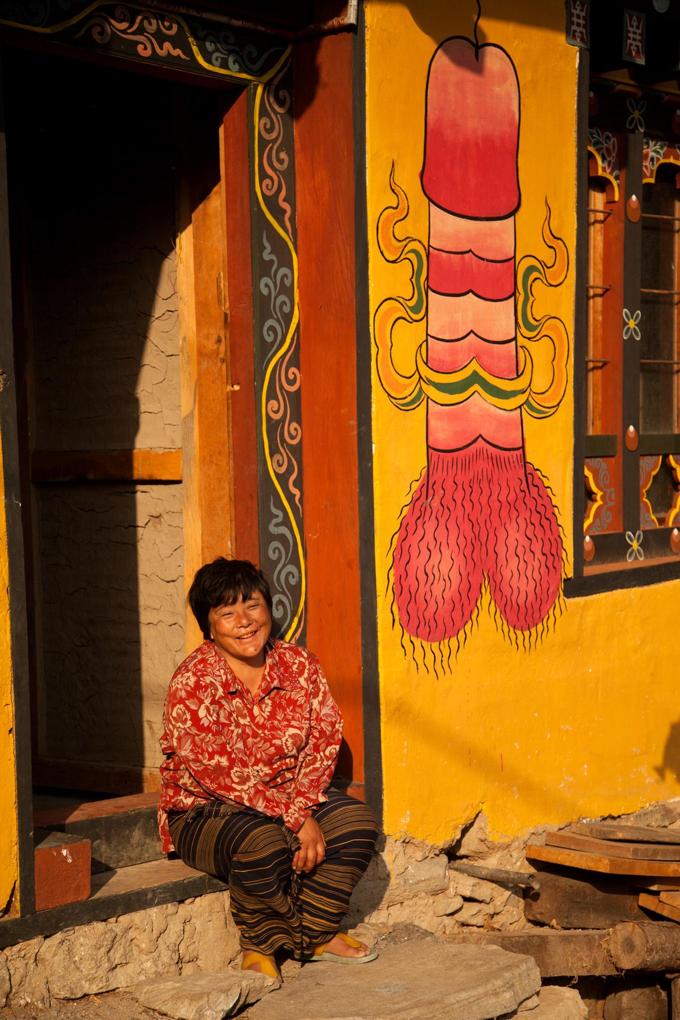 Ushankar Photography Bhutan